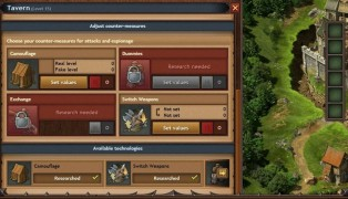 Tribal Wars 2 screenshot3