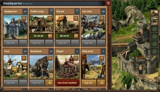Tribal Wars 2 screenshot7