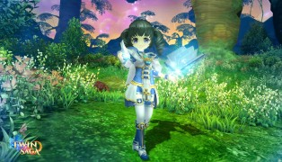 Twin Saga screenshot4