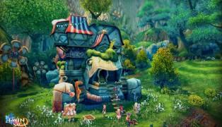 Twin Saga screenshot6