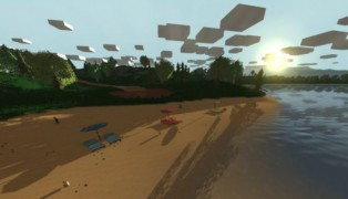 Unturned screenshot1