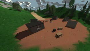 Unturned screenshot3