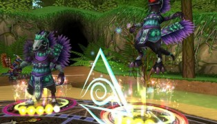 Wizard101 screenshot4