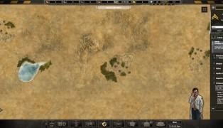 Desert Operations screenshot4