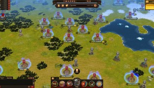 Vikings: War of Clans screenshot3