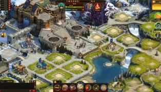 Vikings: War of Clans screenshot8