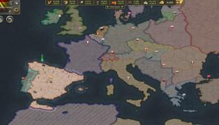 Call of War screenshot1