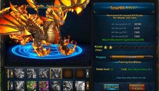 God Wars screenshot2