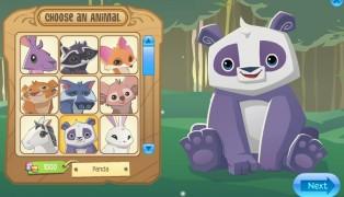 Animal Jam screenshot3