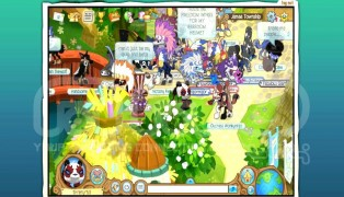 Animal Jam screenshot4