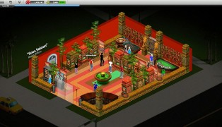 Casino RPG screenshot5