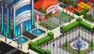 Casino RPG screenshot8