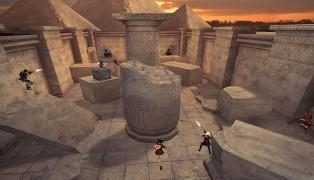 Crossfire screenshot2