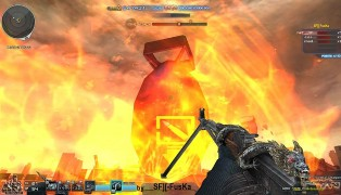 Crossfire screenshot10
