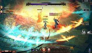 Goddes of War screenshot3