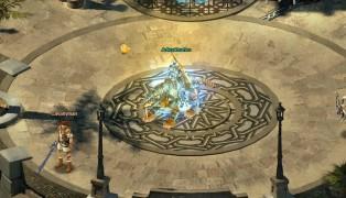 Goddes of War screenshot5