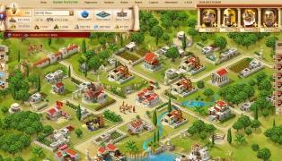 Ikariam screenshot3