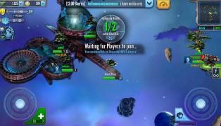 Pocket Starships screenshot2