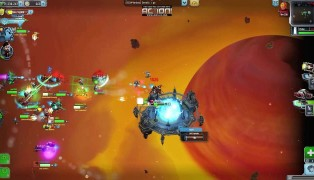 Pocket Starships screenshot3