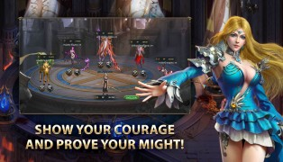Dragon Glory screenshot3
