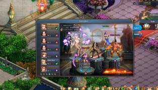 Dragon Glory screenshot10
