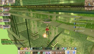 Grand Fantasia screenshot4