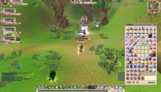 Grand Fantasia screenshot9