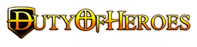 Duty of Heroes logo