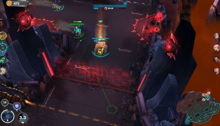 Heavy Metal Machines screenshot8