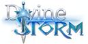 Divine Storm logo