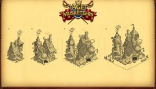 Age of Musketeers screenshot8