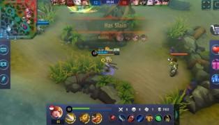 Mythic Glory screenshot9