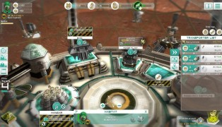 Mars Tomorrow screenshot4