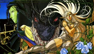 Records of Lodoss War screenshot3
