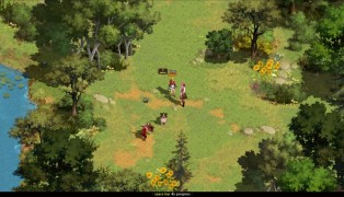 Records of Lodoss War screenshot5