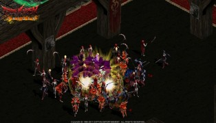 Dark Eden Origin screenshot8