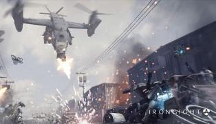 Ironsight screenshot6