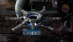 Astro Conquest screenshot2