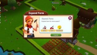My Free Farm 2 screenshot7