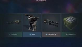 War Robots screenshot1