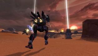 War Robots screenshot5