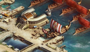 Sparta: War of Empire screenshot1