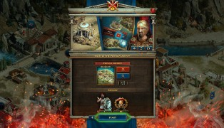Sparta: War of Empire screenshot4