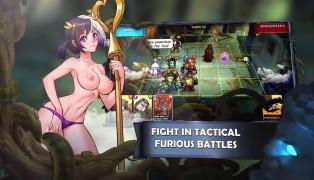 Cunt Wars Adult screenshot3