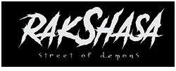 Rakshasa logo