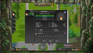 Mebula Online screenshot3