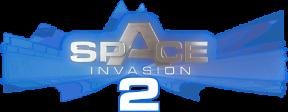 SpaceInvasion logo