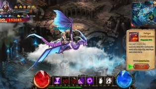 MageRealm screenshot4