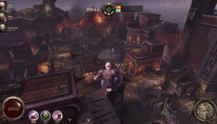 Nosgoth screenshot5