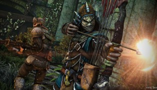 Nosgoth screenshot7